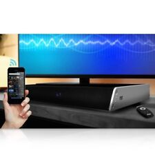 Pyle PSBV620BT - TV Sound Bar TV Base Bluetooth Wireless Speaker Home Theater sy