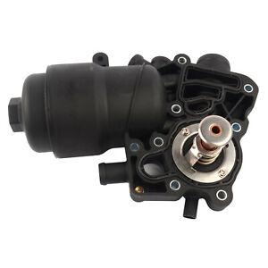 Diesel Oil Filter Housing For Audi A4 A5 A6 A7 A8 Q5 3.0 TDI 3.0 L 059115389P