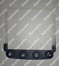 Raymarine Autohelm ST60 Rudder Clubhouse Wind Keypad A28016