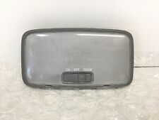 2004 - 2007 Toyota Highlander Rear Overhead Dome Light Reading Map Lamp Oem