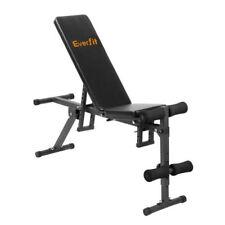 Adjustable F.I.D Bench-138CM