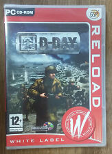 D-Day (PC CD-ROM) UK IMPORT - White Label Reload