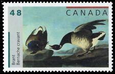 "CANADA 1980 - ""Brant Goose"" by John James Audubon (pa48527)"