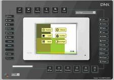 Lighting Touch screen system DMX / EDX -Lite Puter