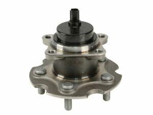 For 2017-2018 Toyota Corolla iM Wheel Hub Assembly Rear 15415SK