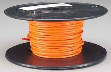 TQ Wire RC Wiring 1650 16 Gauge Wire 50' Orange