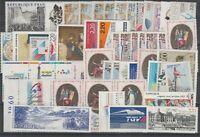 FRANCOBOLLI - 1988/89 FRANCIA LOTTO MNH E/2274