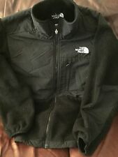The Northface Womens Black Jacket Sz S/P Denali Fleece Authentic Northface Coat