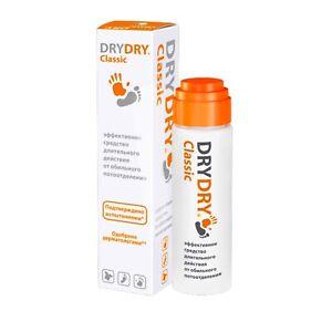Dry Dry Classic Antiperspirant Original Deodorant 35 ml(1.18 fl oz) RABATTE SALE