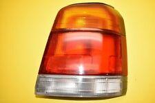 99 00 Subaru Forester Tail Light Lamp Unit Rear Right Passenger Side OEM