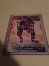 PAT LAFONTAINE 16/17 Upper Deck UD Retired Stars CANVAS #C251