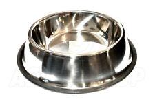 Comederos y bebederos de acero para perros