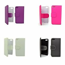 Fundas y carcasas Apple de piel para teléfonos móviles y PDAs