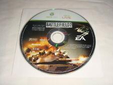 Battlefield 2 : Modern Combat - Microsoft Xbox 360 game Disc Only NTSC-J Import