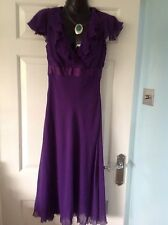 Ladies Stunning Dress from SC at BHS size 10 in very good condition