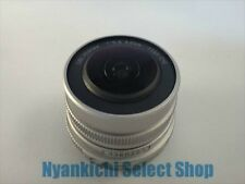 PENTAX Official 03 FISH-EYE F5.6 LENS for Pentax Q Mount 22087 NEW Japan