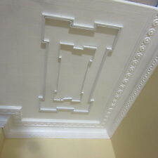 Dolls House 12th scale  Ceiling Panel unpainted  Smaller one in photo  DHD cp04S