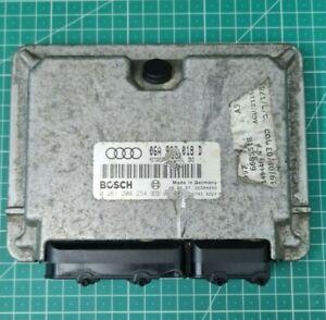 VW Golf 4 AUDI A3 1.8T AGU 06A906018D  110 KW Bosch  0 261 204 254