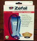 Zefal High Volume Easy Open Zip Fit Easy Clean 3 Liter Replacement Bladder NIB