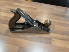 Vintage Stanley Bailey No 4 1/2 Woodworking  Plane