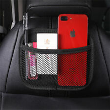 Car Back Seat Organizer Car Storage Net Handbag Organizer Car Auto Accessories
