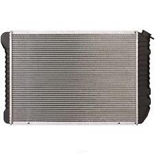 Radiator Spectra CU1551