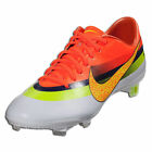 NIKE CR7 MERCURIAL VAPOR IX CR FG ACC FIRM GROUND SOCCER SHOES FOOTBALL WHITE