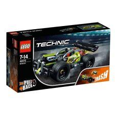 Lego Technic 42072 Whack Pull Back 25
