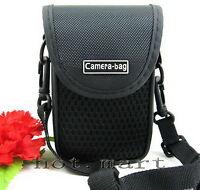 Camera Case for Panasonic DMC ZS10 ZS8 FH25 ZS3 TZ3 ZS3 TZ3 ZS5 TZ11 TZ7 TZ8 ZS1