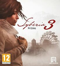 [Versione Digitale Steam] PC Syberia 3 in italiano  *Invio Key solo via email