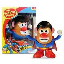 Potato Head Superman