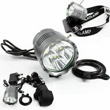 Unbranded Bike Lights & Reflectors with Rechargeable Batteries