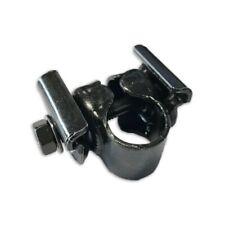 Fahrrad Sattel Sattelkolben Sattelhalter Fahrrad verbinder stütze 22,2mm schwarz