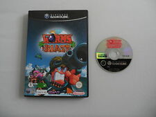 Worms Blast (PAL) Nintendo Gamecube NGC Boxed, no manual