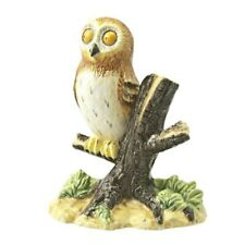 More details for john beswick collectors gruffalo collection figurine owl