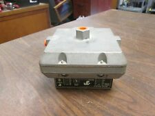 "Antunes Controls Pressure Switch RHLGP-A 10-50""/1-6"" W.C. Used"