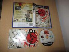Videogiochi Capcom per Sony PlayStation 2, Anno di pubblicazione 2007
