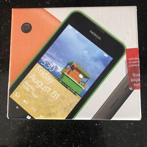Nokia Lumia 530 Windows Mobile Phone - NEW (G1M)