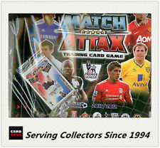 2011-12 Match Attax Card Game Collectors Card Album (Pages + Bonus Pack)