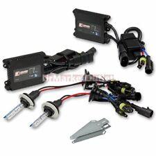 H1 8000K Xenon HID Conversion Kit HeadLight Bulb+Slim AC Ballast