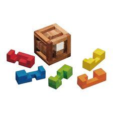 Caged Burr - Level 3 - 1 Puzzle Pieces