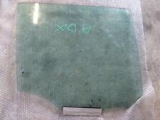 OPEL ZAFIRA B 1.9 88KW 6M DIESEL (2007) RICAMBIO VETRO SCENDENTE PORTA POSTERIOR