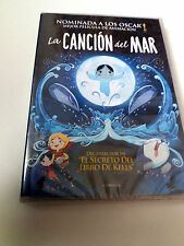 "DVD ""LA CANCION DEL MAR"" PRECINTADA SEALED TOMM MOORE"