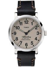Timex TW2P58800ZA 40mm Stainless Steel Waterbury Men's Watch