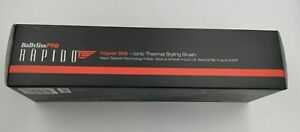 BaByliss Pro Rapido Hyper Stik – Ionic Thermal Styling Brush used tested