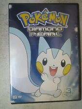 Pokémon: Diamond  Pearl - Vol. 3 (DVD, 2008)