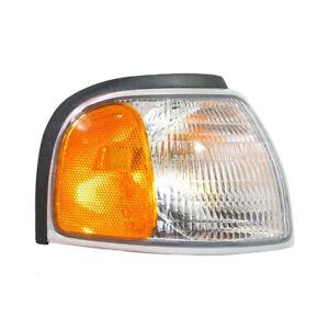 NEW RIGHT TURN SIGNAL LIGHT FITS MAZDA B2500 1998-2000 1F00-51-121 MA2521112