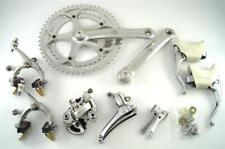 USED Campagnolo CHORUS 6/7-speed GROUP Groupset Crank Brakes Derailleur 80s (US)