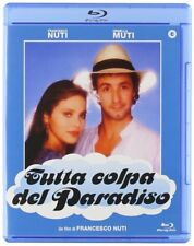 Blu Ray Tutta Colpa Del Paradiso - (1985)  *** Francesco Nuti *** ......NUOVO