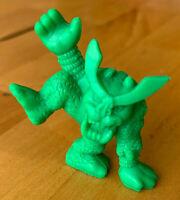 Matchbox Monster in my Pocket Pine Green Nabisco Cereal Promo HOBGOBLIN Figure